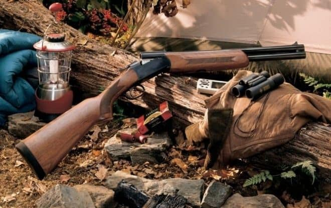 Stoeger Condor Competition Over and Under Shotgun review