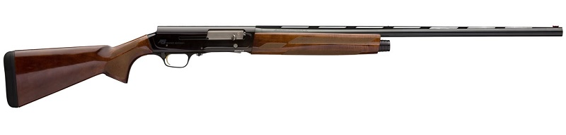 Browning - A5 Sweet 16 Shotgun