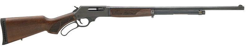 Henry Repeating Arms - Lever Shotgun 410 Cylinder