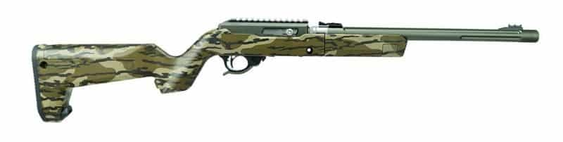 Tactical Solutions X-Ring Takedown Semi-Auto Rimfire Rifle (1)