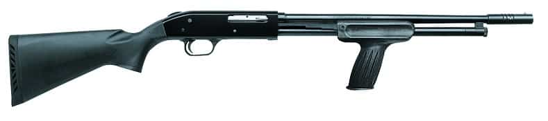 Mossberg - 500 Home Security