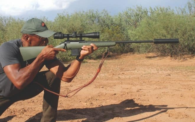 Ruger American Predator Review - Featured Image
