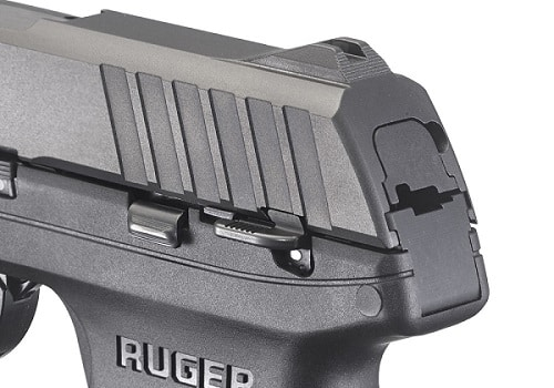 Ruger EC9s Review - 2
