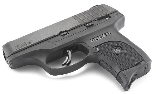 Ruger EC9s Review - 3