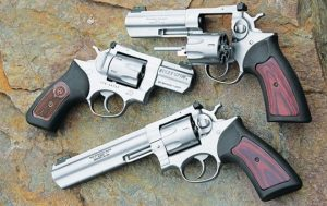 Ruger GP100 Review - Featured Image