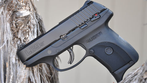Ruger LC9S Review - 1