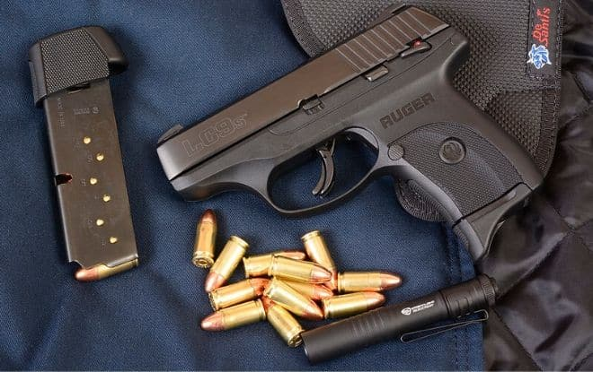 Ruger LC9s Review - Featured Image